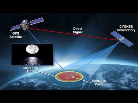 Science of Small Satellite Constellation Mission Previewed during Briefing