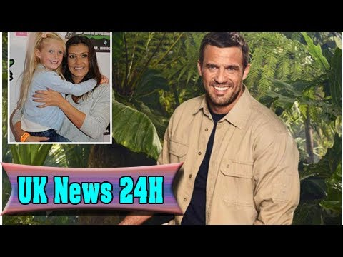 Kym marsh will vote for ex jamie lomas to do i'm a celeb trials 'for daughter'| UK News 24H