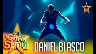 ¿Malabares con 3 DIÁBOLOS? ¡Reto asumido para Daniel Blasco! | El Gran Show | Got Talent España 2019
