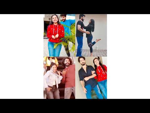 Mouna Ragam 2 serial team funny tik tok video & Shooting spot atrocities - Watch & Enjoy - Vijay TV