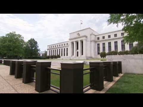 Fed: No New Steps Despite Slowing Economy