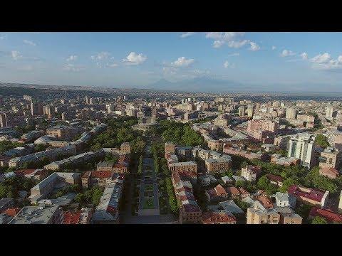 Paris Hotel Yerevan 4* Armenia