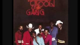 Kool & The Gang Steppin Out