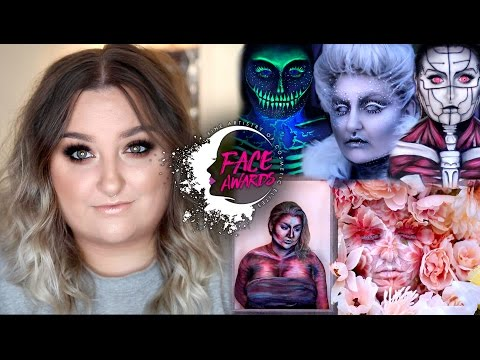 NYX FACE AWARDS HONEST TIPS & ADVICE for Entering   Q & A + My Experience