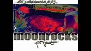 Moonrocks - Walking Fences