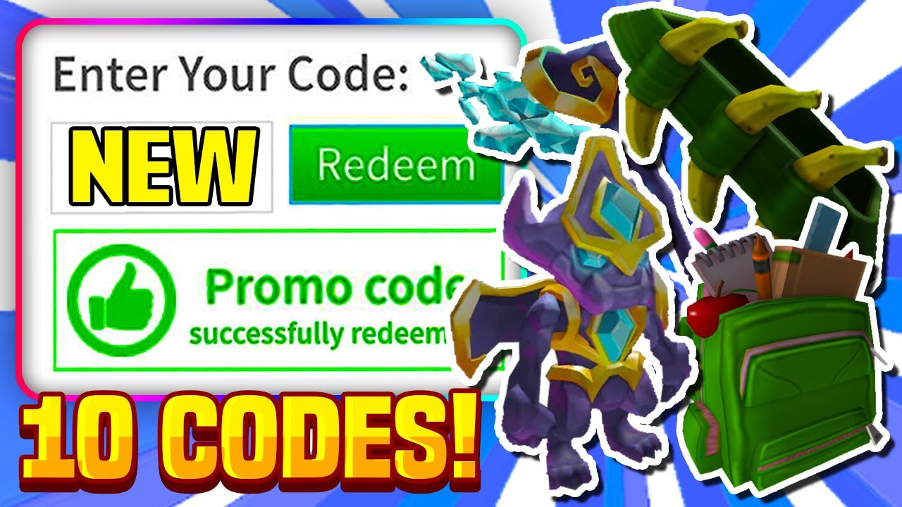 Roblox Promo Codes 2020 Not Expired September 10 Codes All New Promo Codes In Roblox 2020 Working Free Roblox Items September 2020 Not Expired Youtube