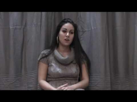 Váradi  Jennifer - Christina Aguilera Hurt
