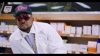 Скачать Big Boi All Night Official Video