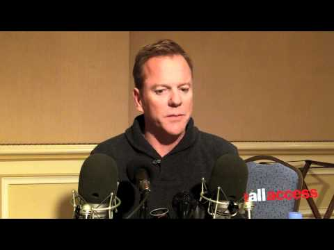 'TOUCH': A SHOW KIEFER SUTHERLAND HAD TO DO