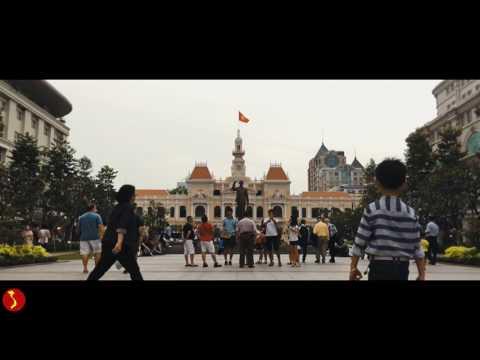 [Vietnam Trip]: Into Vietnam - Special Experience