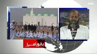 موريتانيا في مواجهة المد الإيراني الشيعي