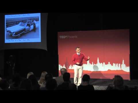 TEDxPhoenix 2010 Prasad Boradkar