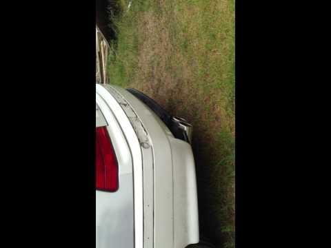 LS3 Swapped BMW E36 M3 Quick Rev