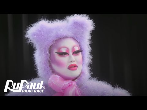 The Pit Stop: Jersey Justice ft. Kim Chi | RuPaul's Drag Race All Stars 4