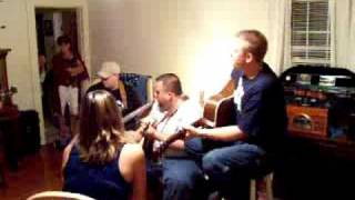 vuclip Bluegrass Gospel- Just want to thank you Lord