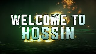 Welcome To Hossin -- New Map [PlanetSide 2 Official Trailer]