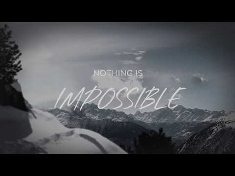 Corey Voss - Nothing Is Impossible (Official Lyric Video)