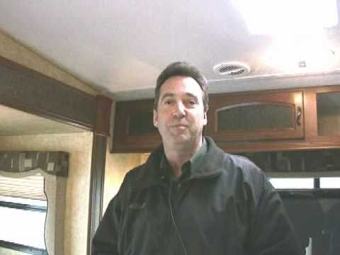 *SOLD* 2011 Crusader 27RET Fifth Wheel by Forest River Prime Time - 26879