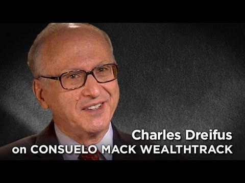Charles Dreifus - A Small Cap Investor Thinks Big