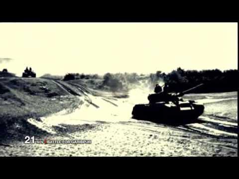 Battle of Boyra & Bogra - 1971 War