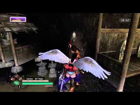 Way Of The Samurai 3 Messing Around - [Twitch Play]