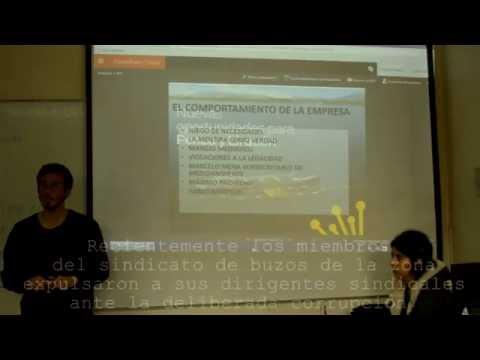 [6] Maquinación Legal del Proyecto Octopus GNL   Bio Bio Genera