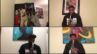 Boo'd Up - Ella Mai - Saxophone Cover Video