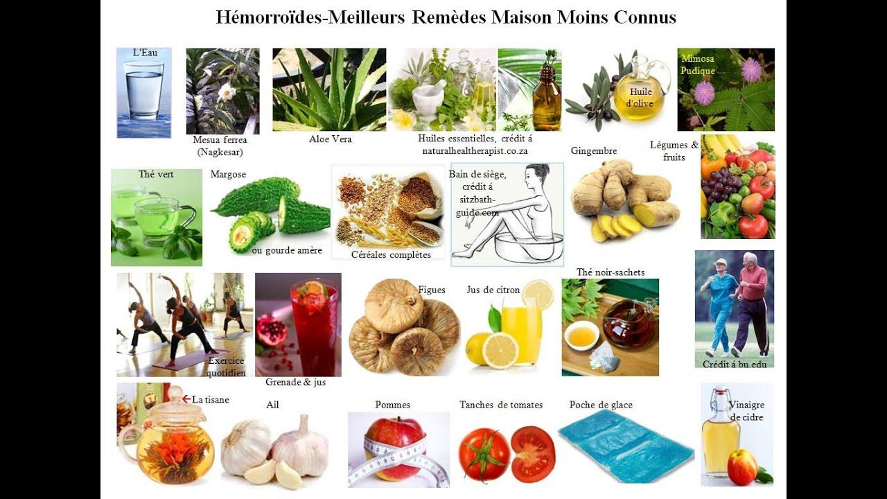 Remede Maison Hemoroide – Ventana Blog