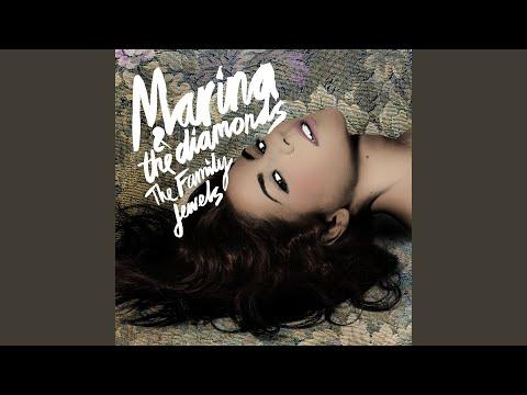 Marina And The Diamonds - Hermit The Frog mp3 ke stažení