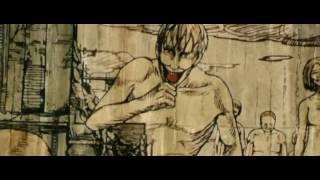 Атака Титанов. Фильм первый: Жестокий мир   Русский Трейлер (2015)