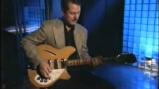 Interview With Roger McGuinn & David Crosby - 1995 - Part ll/ll