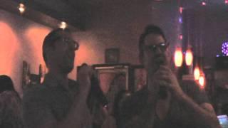 Nicholas Brendon and Kelly Donovan - Even Now - Karaoke - June 18, 2011