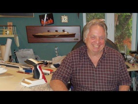 Meet Joe Farcus: A Cruise Industry Icon