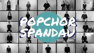 Popchor Spandau - Steps (Virtueller Chor)