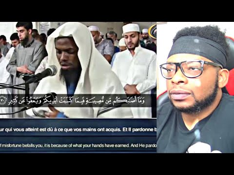 Best Quran Recitation Surah Ash Shura 2017 Ll Beautiful Recitation By Okasha Kameny