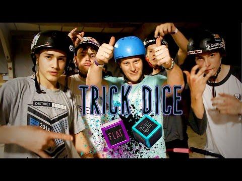 Game Of D.I.C.E - Terry Price, Tanner Fox, Jordan Clark, Richard Zelinka & Roomet Saalik!