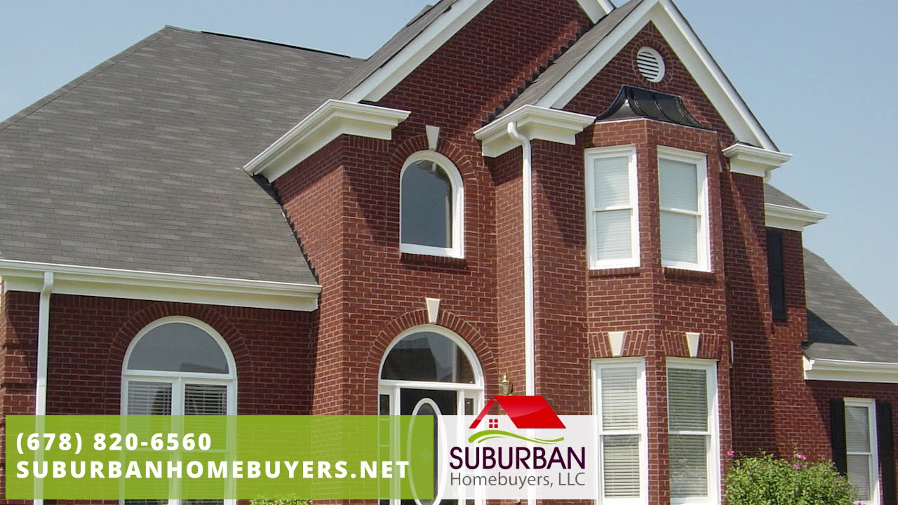 Suburban HomeBuyers LLC - call us today!