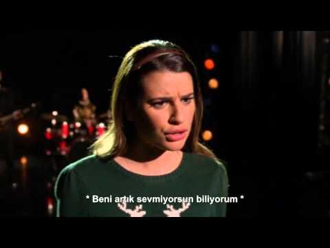 Glee - Lovefool (Türkçe Altyazılı)