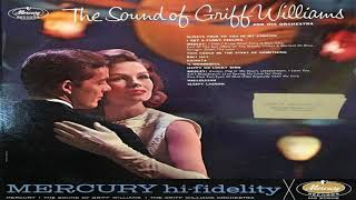 The Sounds of Griff Willams    Griff Williams  and his Orchestra   GMB