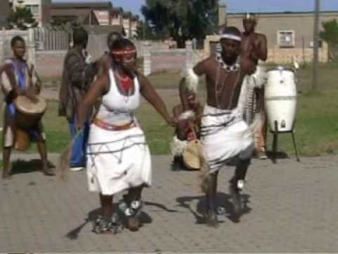 Ubuhle Be Afrika Entertainers cc.: Xhosa Dance