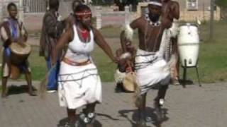 Ubuhle Be Afrika Entertainers cc.: Xhosa Dance thumbnail