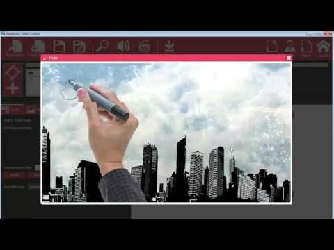 Thumbnail: Explaindio Video Software (Part 2): Basic Features and Information.