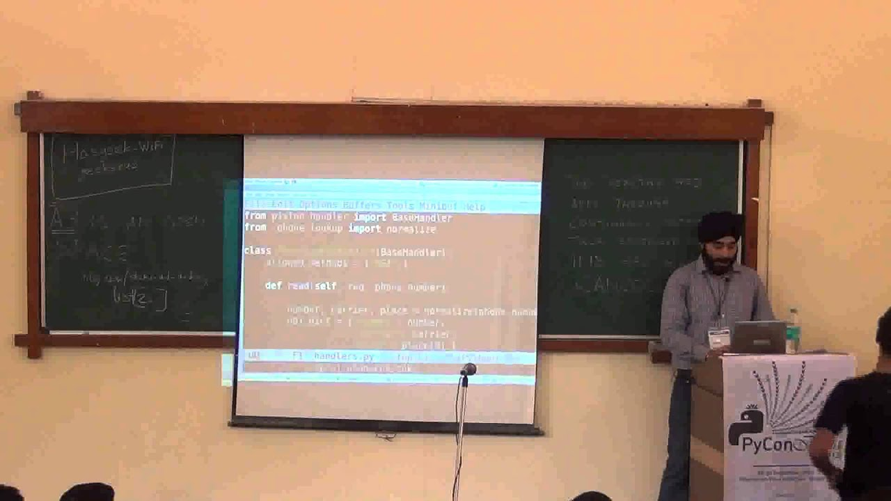 Image from Mobile apps with Python, Quick! - Part 2