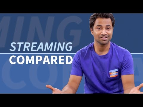 4-best-streaming-services-compared