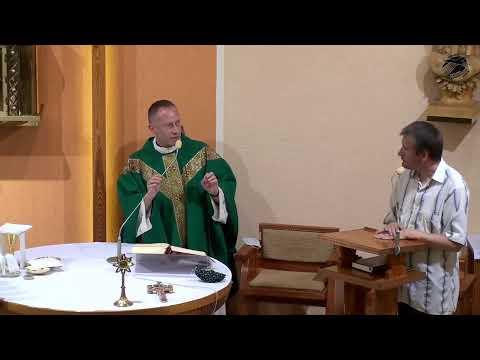 09- o. Dominik Chmielewski SDB– Psychológia a duchovnosť, závisť a porovnávanie sa, dôsledky hriechu