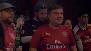 Philly Gooners - North London Derby - 4K