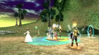 Turf Battles Gameplay Trailer