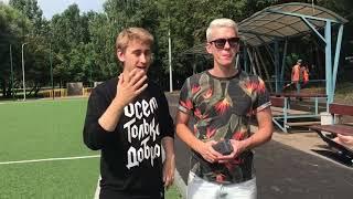 """ЖФК """"ПОБЕДА"""", на съемке """"Матч ТВ не футбольная страна"""""""