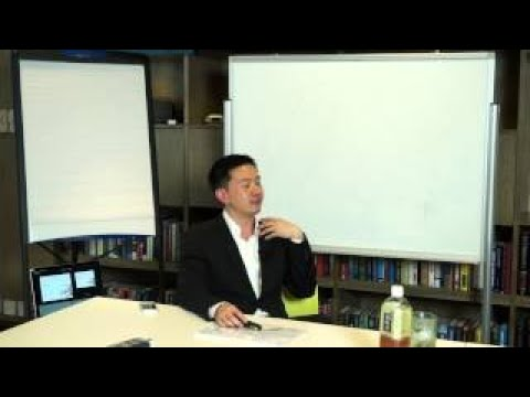 GU YOU on Chinese History (Qing Dynasty): Second Opium War (2/8)