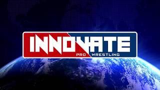 Innovate Wrestling TV #25 - The Heatseekers vs. Jordan Kage & Chris Richards